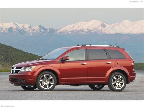 Dodge Journey Picture by 2009 Dodge Journey Car Picture 07 Of 20 Diesel