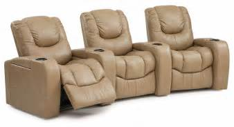 Wall Hugging Reclining Sofa by Palliser Furniture Home Theater Seating Recliners
