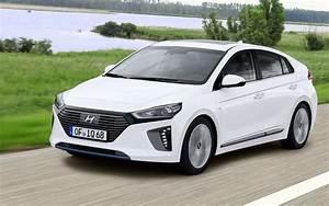 Hyundai Cognac : hyundai ioniq l hybride en souplesse sud ~ Gottalentnigeria.com Avis de Voitures