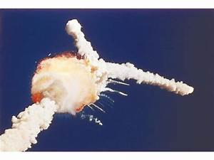 Challenger Explosion Space Shuttle Challenger Disaster ...
