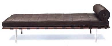 barcelona day bed mobilier int 233 rieurs