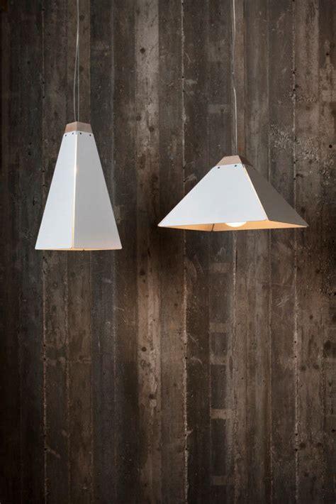 pyramid pendant lights minimalist pendant lamp