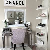 makeup vanity ideas 15 Stunning Makeup Vanity Decor Ideas - Style Motivation