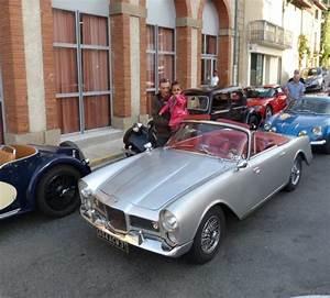Age Voiture De Collection : calmont voitures anciennes dans le lauragais 12 10 2012 ~ Gottalentnigeria.com Avis de Voitures