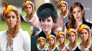 Kate Middleton & Princess Beatrice Feud: Bea Call Duchess ...