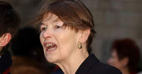 Glenda Jackson weighs in on Trump visit: 'Let him come and ...