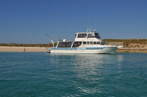 Fishing Boat Hire Geraldton by Wa Charters Boat Hire