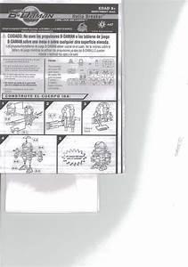 B Daman Helio Breaker 98057  98047 Manuals