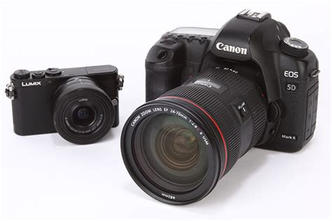 If You Have A Dslr, Do You Also Have A Csc?