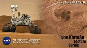 NASA - Live Public Talk: Mars Science Laboratory Landing Site