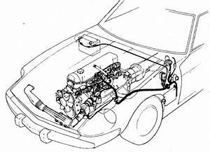 1977 Nissan 280z Wiring Diagram