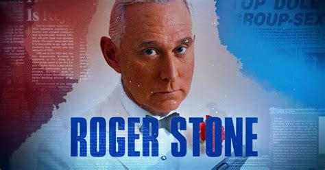 Get Me Roger Stone Watch Get Me Roger Stone Trailer Netflix Doc On Trump