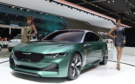 forte based kia novo concept hints  brands future