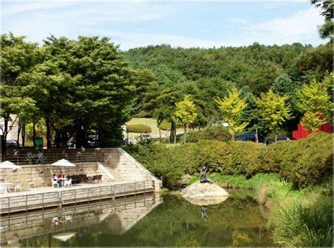 Burlington's Sister City, Gwacheon, South Korea