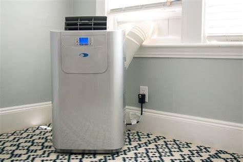 portable air conditioner window air conditioner casement windows slider window