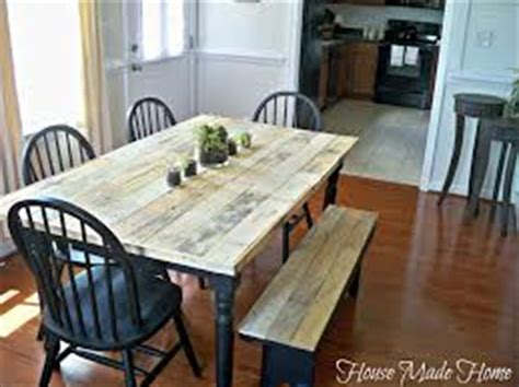diy wooden pallet kitchen table  dining table