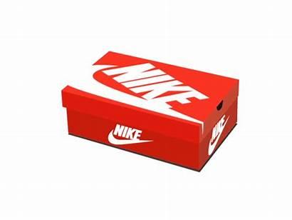 Shoe Nike Jason Dribbble Icon Hero