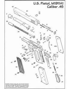 3250 Gun Rifle Pistol Firearm Shotgun Handgun Manuals