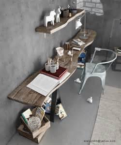 schreibtisch selber bauen 21 industrial bedroom designs decoholic