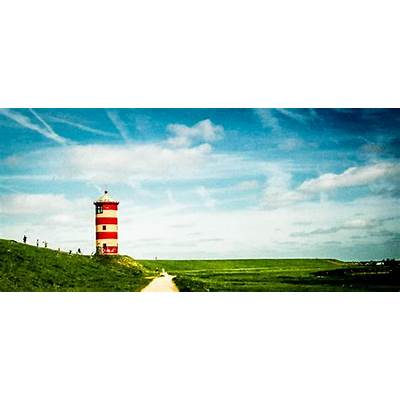 Tag des Leuchtturms - National Lighthouse Day in den USA