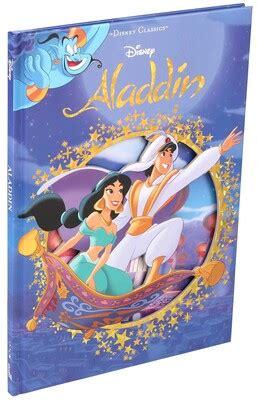 disney aladdin book  editors  studio fun international official publisher page simon