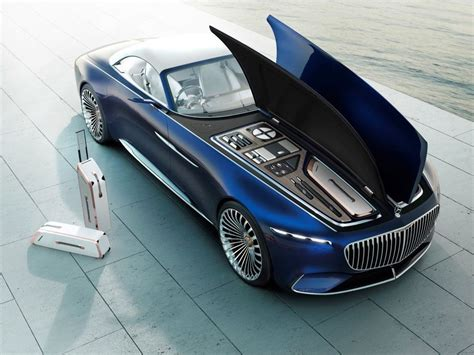 mercedes maybach  cabriolet price redesign