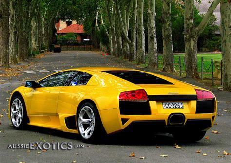 Lamborghini Murcielago Lp640 Photoshoot