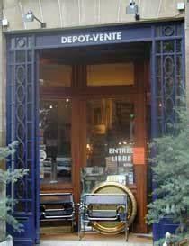 Depot Vente Vehicule Militaire : the doors of paris a pictorial feature ~ Medecine-chirurgie-esthetiques.com Avis de Voitures