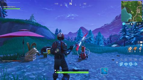 fortnite  clay pigeon locations shoot  clay pigeon