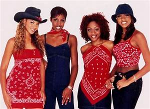 Fans Are Convinced That Beyonce Hints at Destiny's Child ...