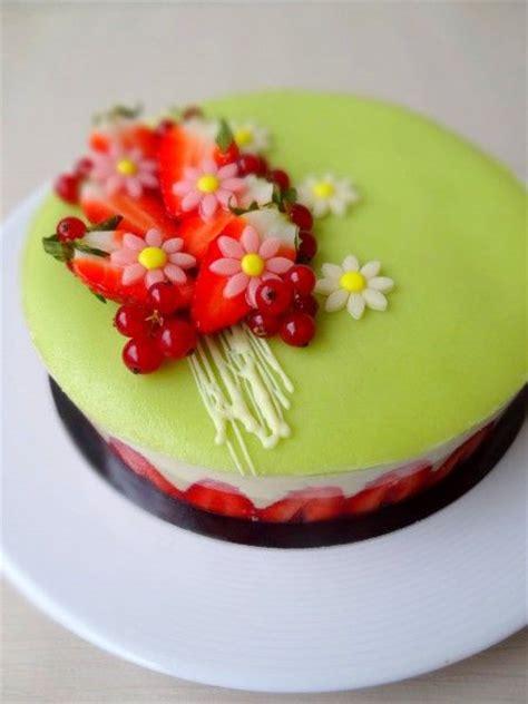 17 meilleures id 233 es 224 propos de decoration fraisier sur fraisier cyril lignac un