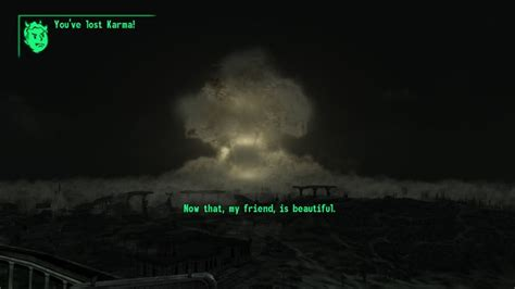 The 7 Greatest Moments Of Fallout Games Lists