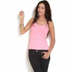 Neon Pink Camisole Top Buy Neon Pink Camisole Top line