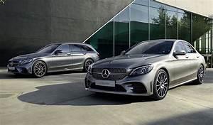 Prix Nouvelle Mercedes Classe A : mercedes classe c restyl e prix partir de 44 800 ~ Medecine-chirurgie-esthetiques.com Avis de Voitures