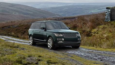 Land Rover Range Rover Wallpaper by Range Rover Wallpaper Hd