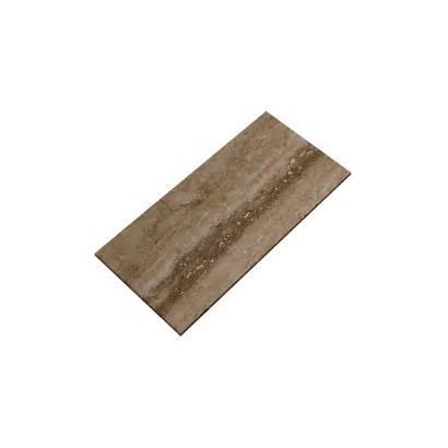 Travertine Walnut Tile Tiles Stone