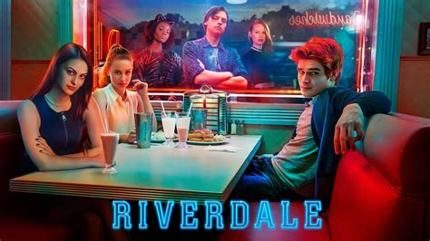 11 Riverdale Hd Wallpapers  Background Images Wallpaper