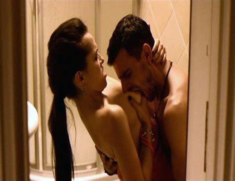 Naked Aleksandra Hamkalo In Big Love