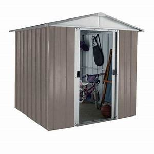 Abri Serre Carport Garage Rangement CASTORAMA