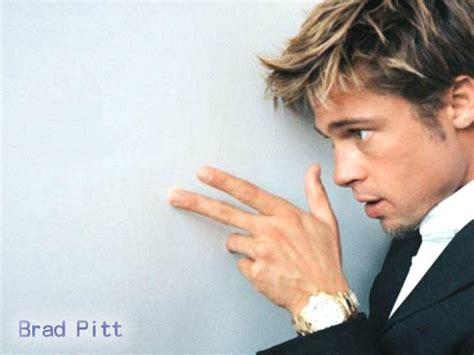 Brad Pitt Wallpapers by Brad Pitt Wallpapers Wallpaper Cave