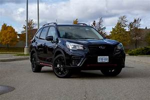 2019 Subaru Forester Test Drive Review: The Same But