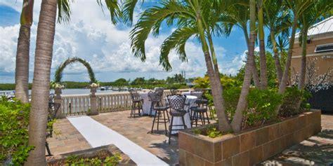 bayfront inn naples weddings  prices  wedding