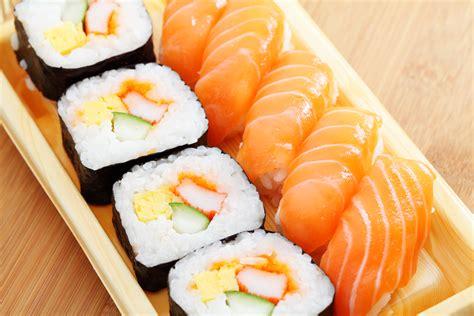 cuisine sushi sushi shop afw