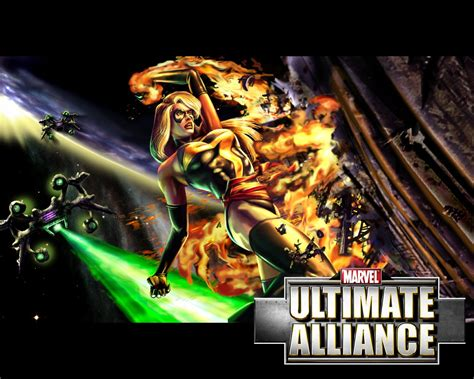 ultimate alliance hd wallpapers background images
