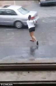 Shocking Moment Girlfriend Catches Her Boyfriend Cheating ...