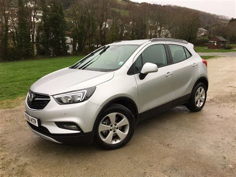 vauxhall vauxhall vauxhall mokka x review read vauxhall mokka x reviews