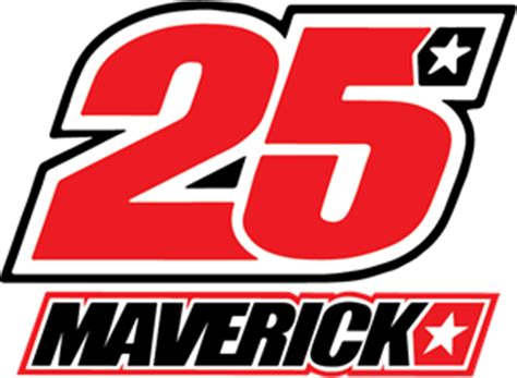 maverick vinales  logo vector ai
