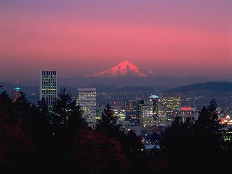 city landscape portland wallpapers hd desktop