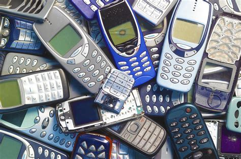 mobile recycle the benefits of cell phone recycling