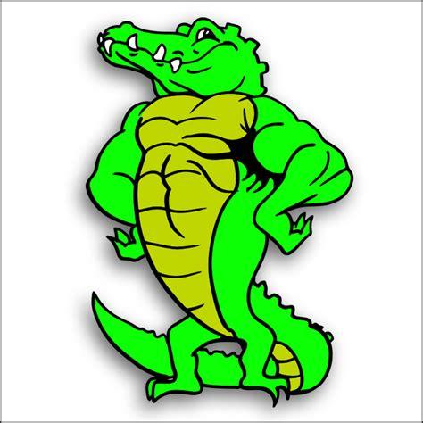 Gator Clipart Clip Gators Clipart Best